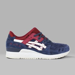 ASICS GEL LYTE III INDIA INK SLIGHT WHITE
