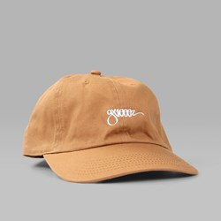 GX1000 ONE LINER DAD CAP SAND BROWN