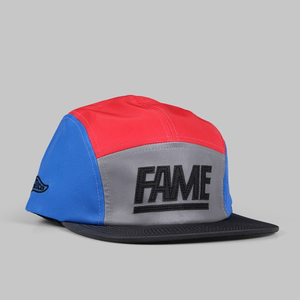 HALL OF FAME 3M FAME BLOCK CAMPER MULTI