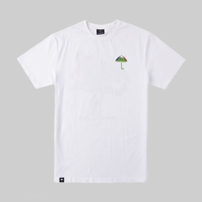 HELAS LSDOG SHORT SLEEVE T-SHIRT WHITE