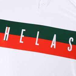 HELAS ATHLETICO JERSEY WHITE