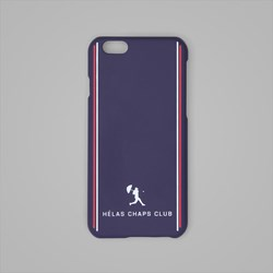 HELAS BOOTY CALLS CHAPS CLUB IPHONE 6 CASE