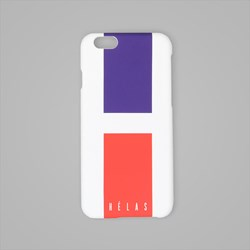 HELAS BOOTY CALLS 'H' IPHONE 6 CASE
