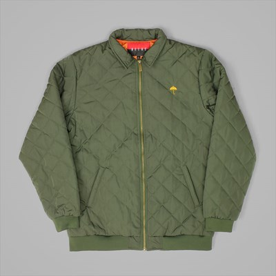 HELAS JOCKEY JACKET GREEN