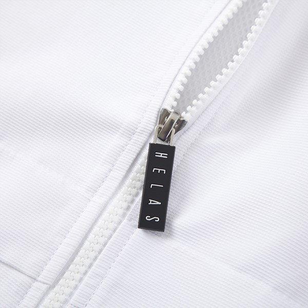 HELAS REFLECT UMB JACKET WHITE
