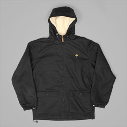 HELAS SAFE JACKET BLACK