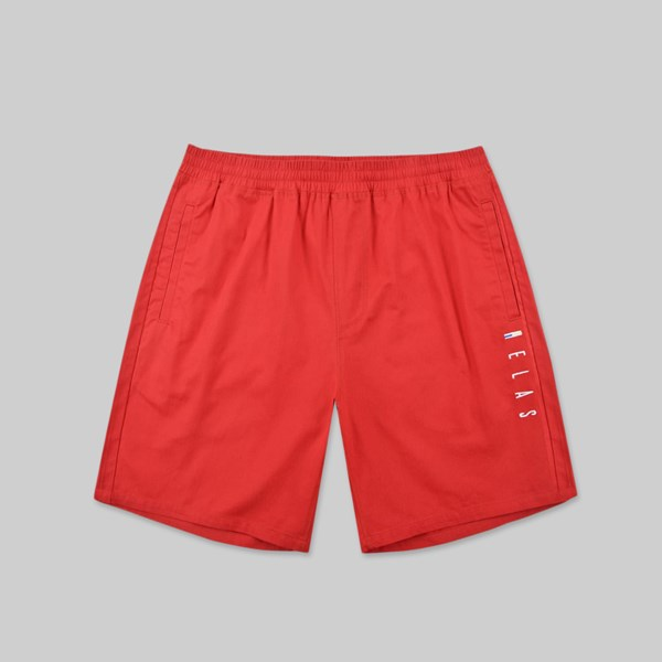 HELAS YOT SHORT RED
