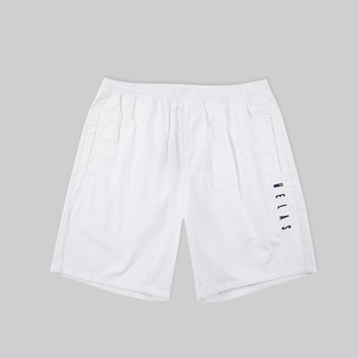 HELAS YOT SHORT WHITE