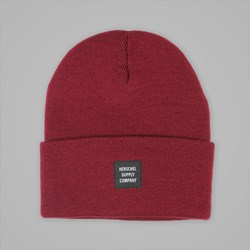 HERSCHEL ABBOTT BEANIE WINDSOR WINE