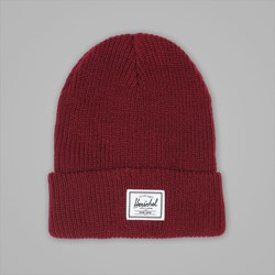 HERSCHEL EVERETT BEANIE WINDSOR WINE