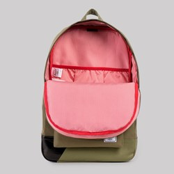 HERSCHEL HERITAGE BACKPACK ARMY