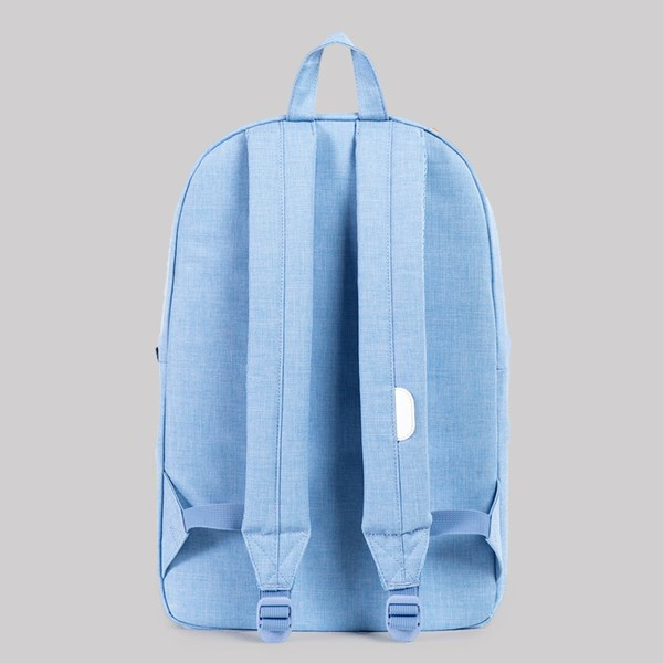 HERSCHEL HERITAGE BACKPACK CHAMBRAY