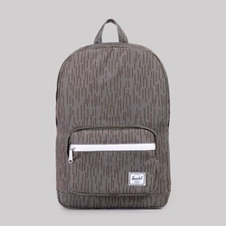 HERSCHEL POP QUIZ BACKPACK RAIN CAMO