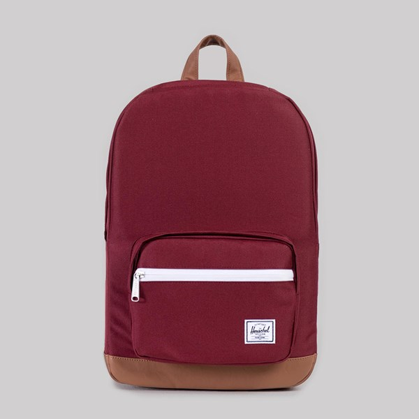 HERSCHEL POP QUIZ BACKPACK WINDSOR WINE