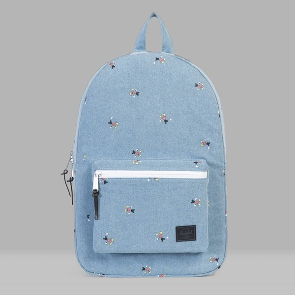 HERSCHEL X DISNEY Settlement BACKPACK Denim