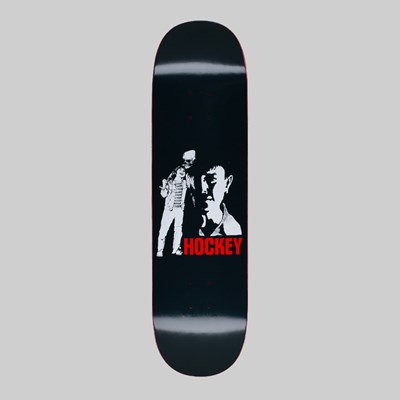 HOCKEY SKATEBOARDS DONOVAN 'DONNY FRIEND' DECK 8.38""