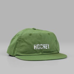 HOCKEY 3M SHATTERED CAP ARMY GREEN