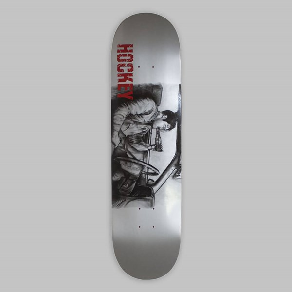 HOCKEY SKATEBOARDS ANDREW ALLEN DECK 8.25""