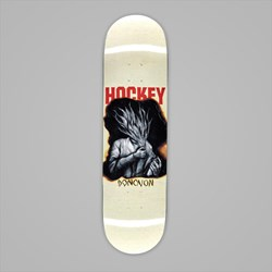 HOCKEY DONOVAN FLAMMABLE DECK 8.38""