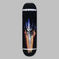 HOCKEY SKATEBOARDS KADOW METAL MASK DECK 8.25""