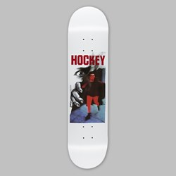 HOCKEY SKATEBOARDS ONE EYE TEAM DECK 8.2""