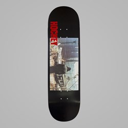 HOCKEY SKATEBOARDS WELCOME HOME DECK 8.5""