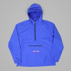 HOTEL BLUE KANGAROO JACKET ROYAL
