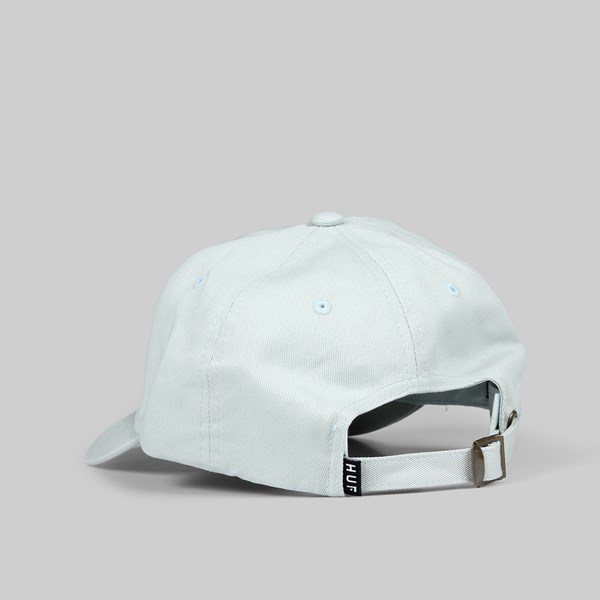 HUF OG LOGO DAD CAP CLOUD