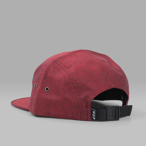 HUF OSAKA VOLLEY HAT RED