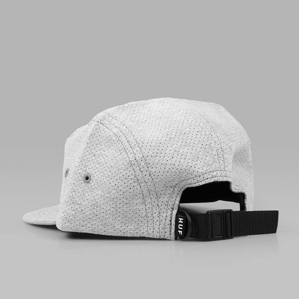 HUF PURSUIT VOLLEY CAP GREY