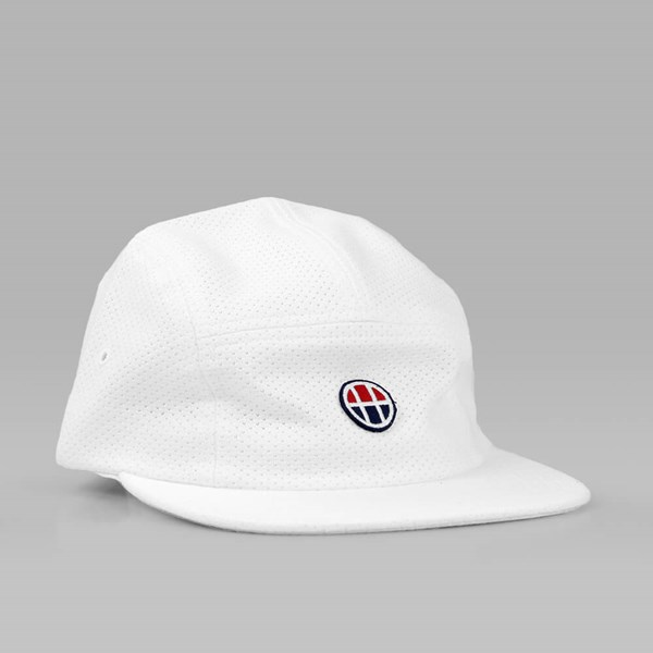 HUF PURSUIT VOLLEY CAP WHITE