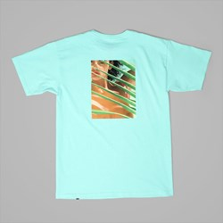 HUF X PENTHOUSE PALM SS T-SHIRT MINT