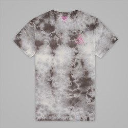 HUF X PINK PANTHER TRIPLE TRIANGLE TEE CRYSTAL WASH