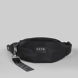 HXTN SUPPLY PRIME CROSSBODY BAG BLACK