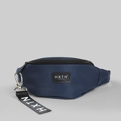 HXTN SUPPLY PRIME CROSSBODY BAG BLUE