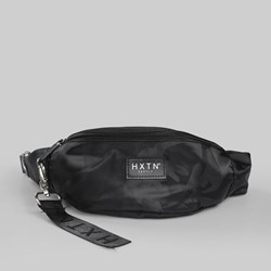 HXTN SUPPLY PRIME CROSSBODY BAG CAMO BLACK