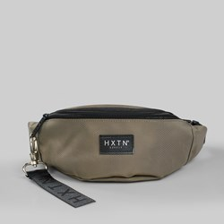 HXTN SUPPLY PRIME CROSSBODY BAG KHAKI