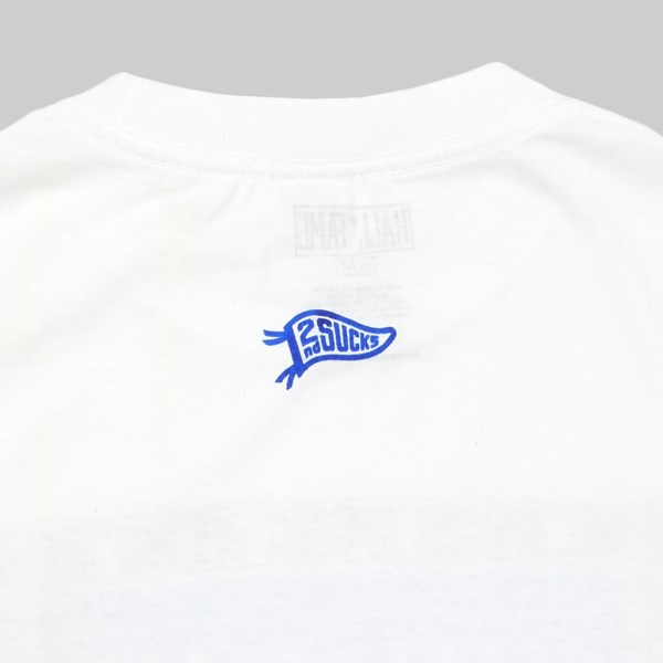 Hall of Fame Contenders T Shirt White