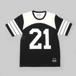 Hall of Fame Patriot Mesh Jersey Crew Black Camo