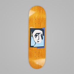 POLAR SKATE CO. HERRINGTON 'CUT OUT' DECK 8.25""
