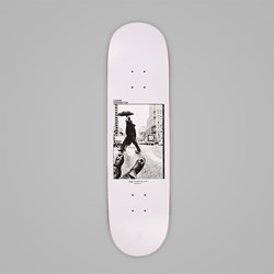 POLAR SKATE CO. HERRINGTON 'HAPPY SAD' DECK 8.25""