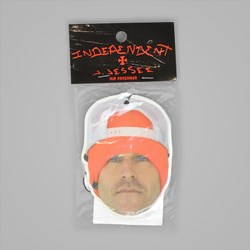 INDEPENDENT X JASON JESSEE AIR FRESHENER BLACK