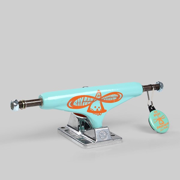 INDY X RAY BARBEE STAGE 11 TRUCK BARBEE 149MM