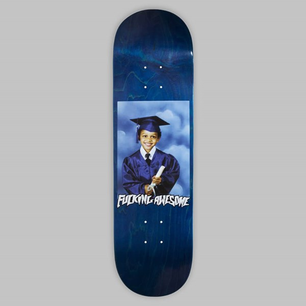 FUCKING AWESOME KEVIN CLASS PHOTO DECK 8.5""