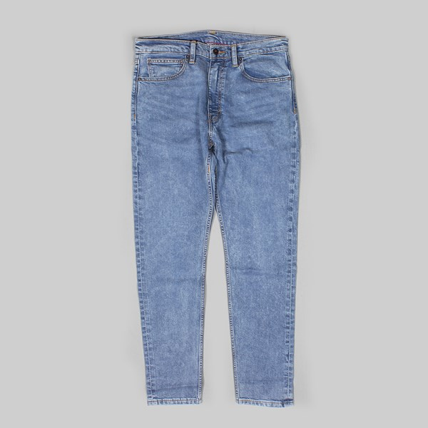 LEVI'S 512 SLIM FIT 5 POCKET JEANS HACK