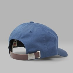LEVI'S CLASSIC TWILL RED TAB BASEBALL CAP NAVY