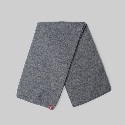 LEVI'S LIMIT SCARF REGULAR GREY