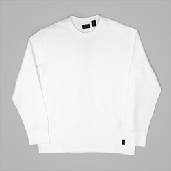 LEVI'S LONG SLEEVE THERMAL BRIGHT WHITE