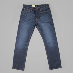 LEVI'S SKATE 504 REGULAR STRAIGHT FIT JEANS SOMA