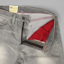 LEVI'S SKATE 511 SLIM FIT JEANS UNION